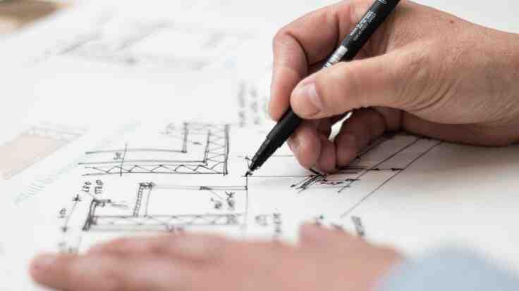 Yeni Tasarım Mobilya Projeleri Hazırlıyoruz