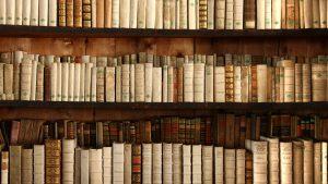 Kitap Kitaplık